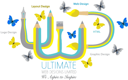 Ultimate Web Designs Limited Services