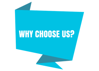 WHY CHOOSE US Ultimate Web Designs Limited