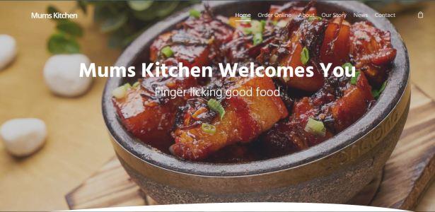 Mums Kitchen