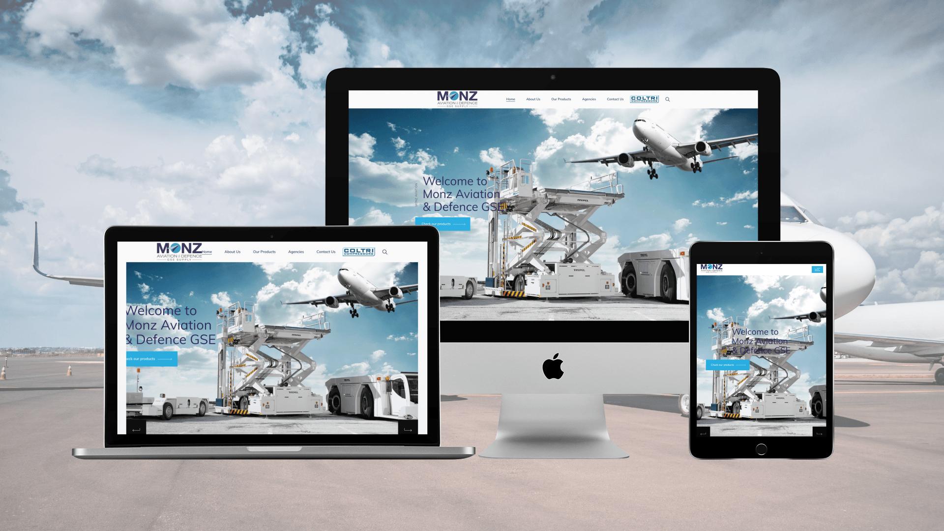 Monz Aviation
